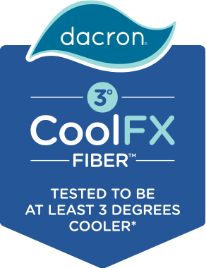 dacron silky cool-fx-solution